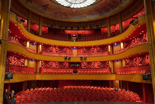 Oper Reims