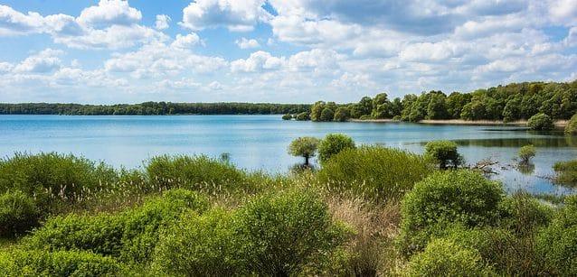 Foto Lac d'Orient