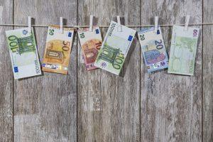 Geld Frankreich
