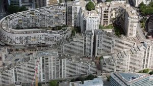 Banlieue Paris