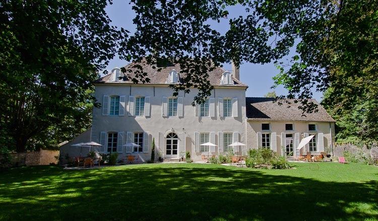 Chambres d'hôtes – B&B in Frankreich? Persönliches Flair, luxuriöse Überraschungen, ohne Massentourismus