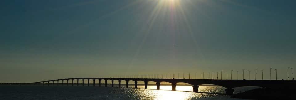 Île-de-Ré-Brücke