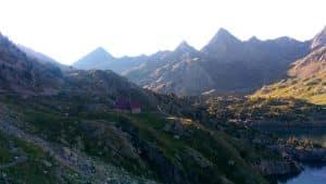 Jakobsweg Pyrenäen