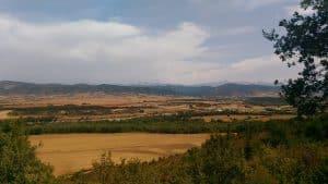 Aragon Region Spanien