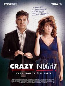 Crazy night Französische Filmtitel