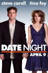 Date night Französische Filmtitel