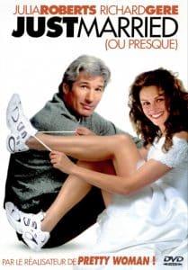 Just married Französische Filmtitel