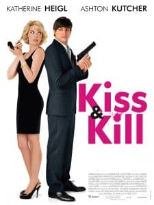 Kiss Kill Französische Filmtitel