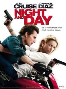 Night and day Französische Filmtitel
