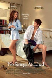 No strings attached Französische Filmtitel