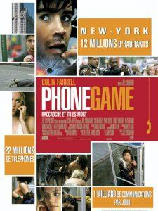 Phone Game Französische Filmtitel