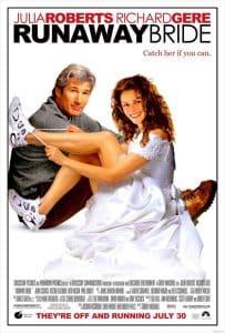 Runaway Bride Französische Filmtitel