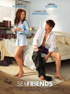 Sex Friends Französische Filmtitel
