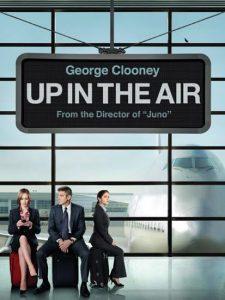Up in the air Französische Filmtitel