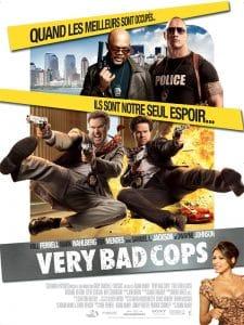 Very bad cops Französische Filmtitel