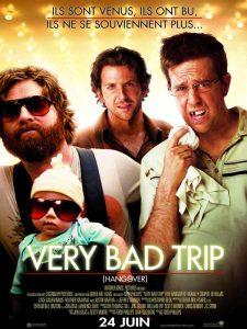Very bad trip Französische Filmtitel