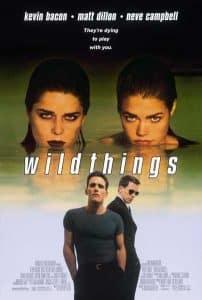 Wild things Französische Filmtitel