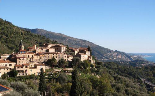 Gorbio Côte d'Azur